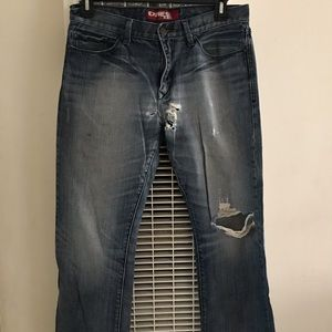Classic Express jeans for men